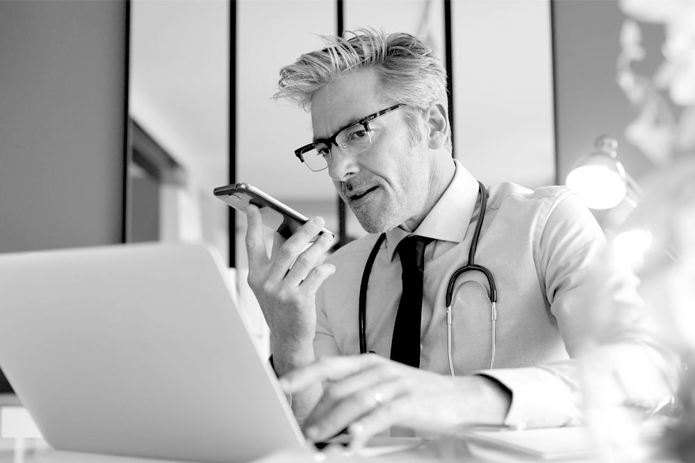 Physician Offices Streamline Records with Med Request Solutions