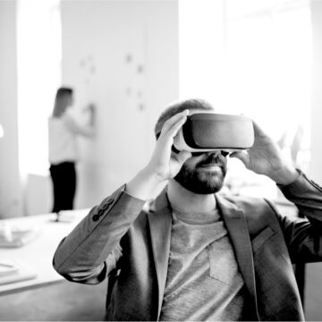 Ascent XR Rises Above for Virtual Reality Development